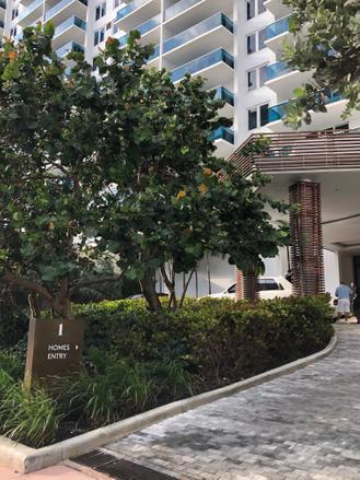 1 Hotel & Homes #9