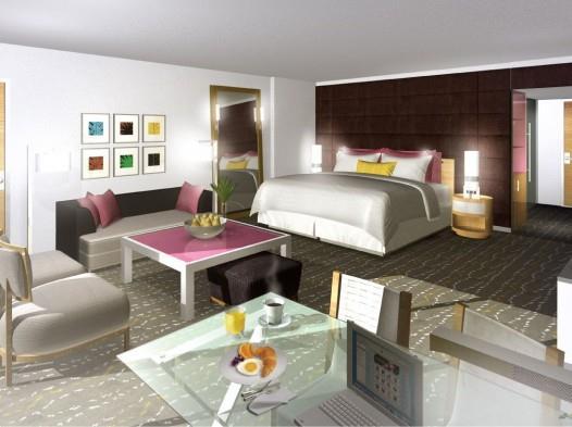 1 Hotel & Homes #20