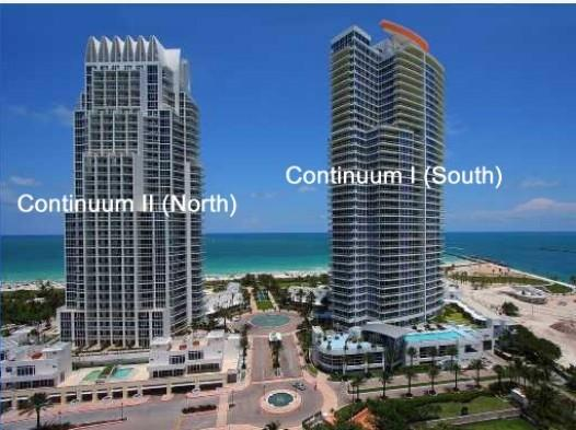 Continuum South Tower #4
