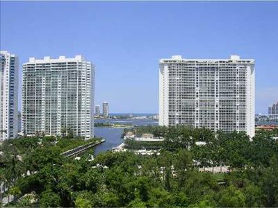 Tower at Biscayne Cove #1