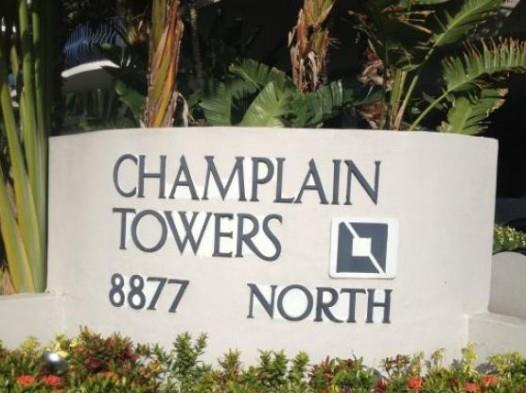 Champlain Towers - North #2