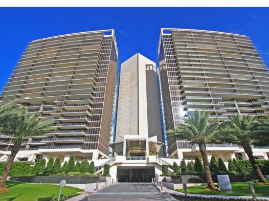 St Regis Bal Harbour Residences - South Tower #1