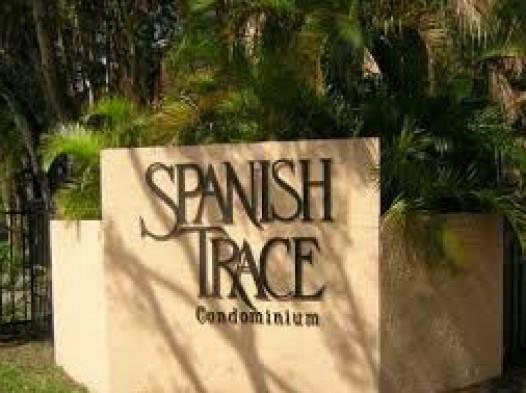 Spanish Trace