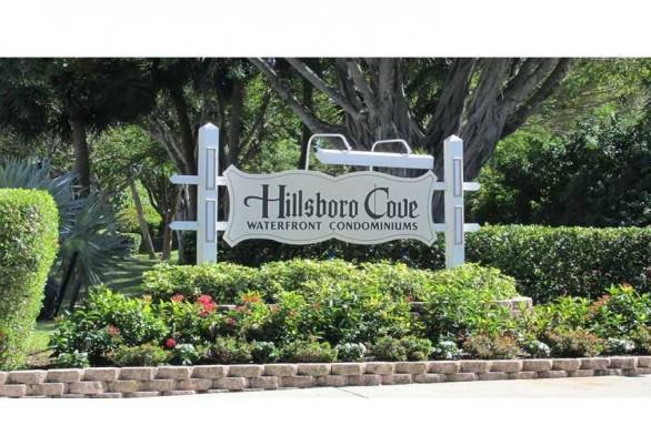 Hillsboro Cove #8