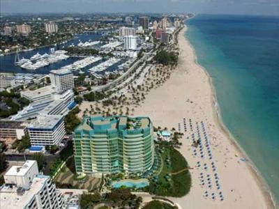 Fort Lauderdale, Coconut Grove Residences