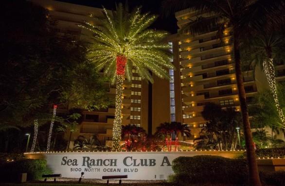 Sea Ranch Club A #11