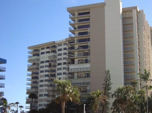 Hampton Beach Club #17