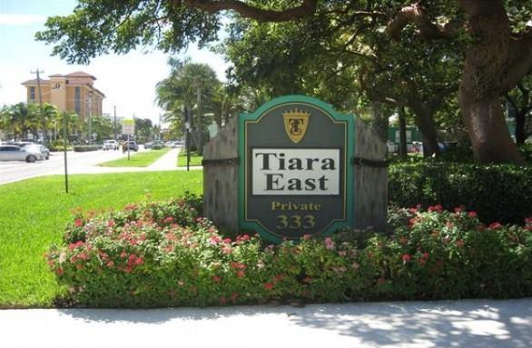 Tiara East #5
