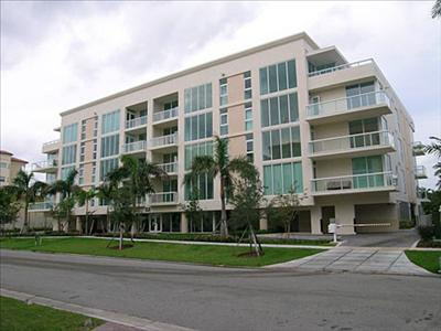 45 Hendricks Condominium