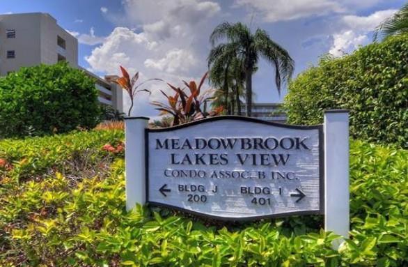 Meadowbrook Lakes #9