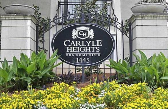 Carlyle Heights