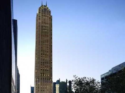 Park Hyatt Tower Residences