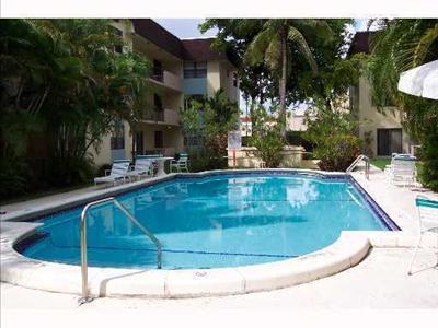 Miami Shores Condo #2