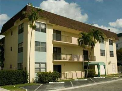 Miami Shores Condo #3