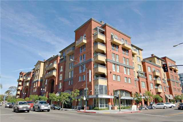 1501 Front St Condos For Sale And Condos For Rent In San Diego