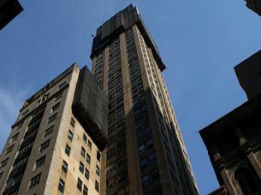 The Aria Condominium