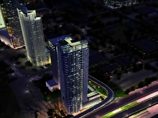 Marquis Residences #9