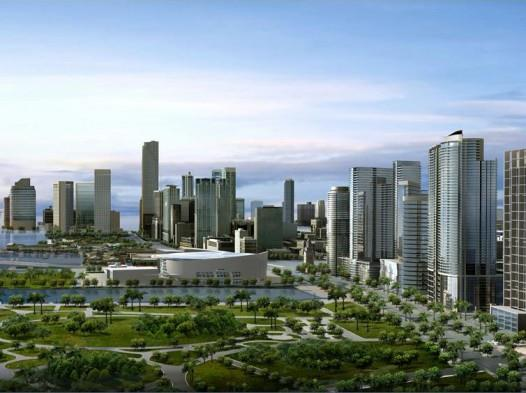 Marquis Residences #7