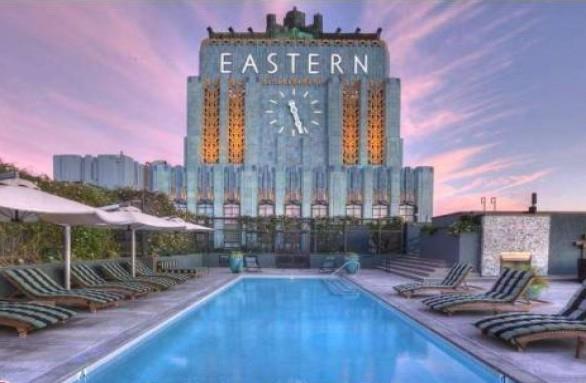 Eastern Columbia Lofts #8