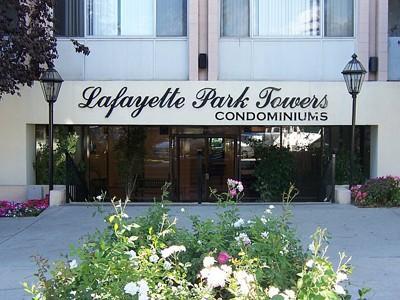 LaFayette Park Towers #1