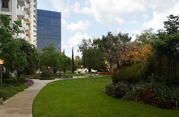 Century Park East #4