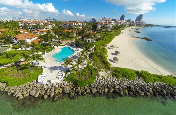 Seaside Villas #10