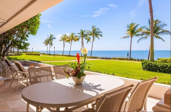 Seaside Villas #8