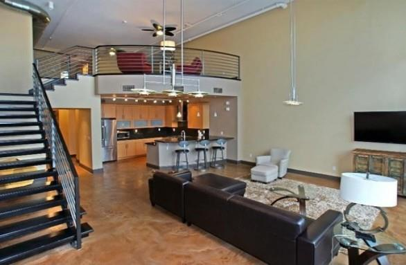C2 Lofts Condos For Sale And Condos For Rent In Summerlin South
