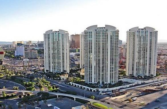 Turnberry Place, Tower 2 #2