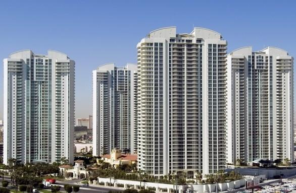 Turnberry Place, Tower 2 #1
