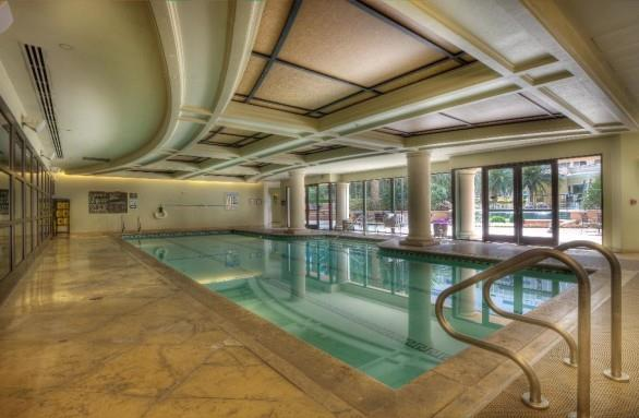 Turnberry Place, Tower 2 #5