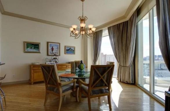 Turnberry Place, Tower 2 #8