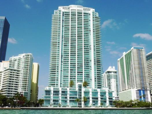 Jade Residences at Brickell Bay
