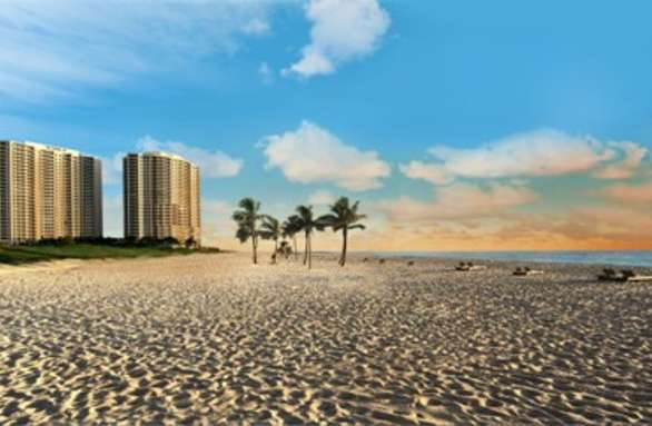 The Ritz-Carlton Residences Singer Island