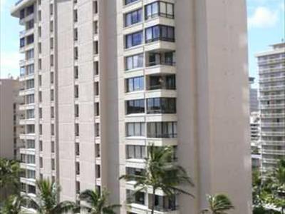 Aloha Towers