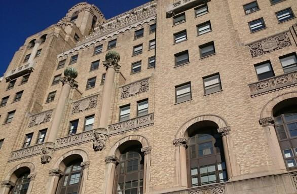 Upper West Side, The Level Club #1
