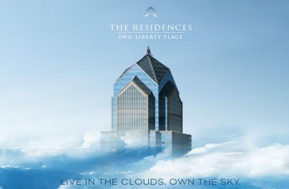 The Residences at Two Liberty Place #10