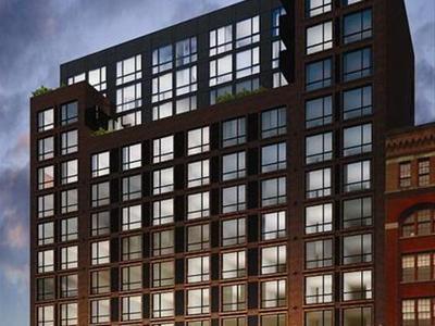 West Chelsea, 540 W. 28th Street