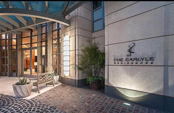 The Carlyle Residences