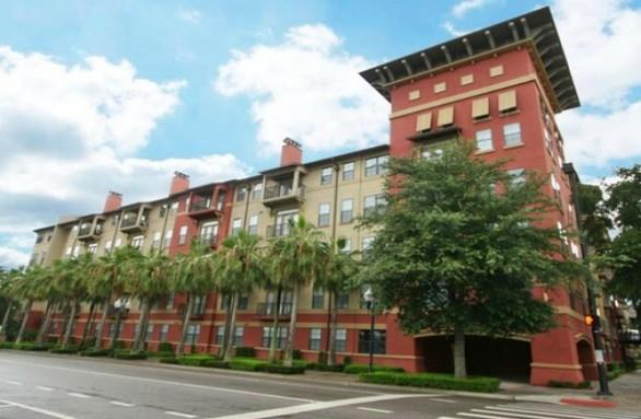 UPTOWN PLACE CONDO