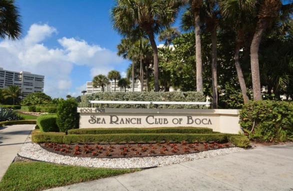 Sea Ranch Club of Boca #9