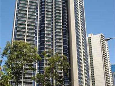 Honolulu Park Place