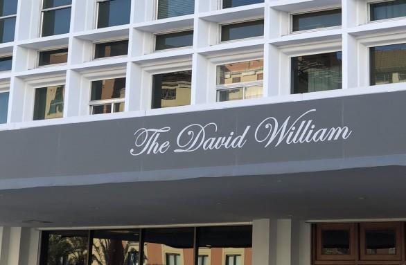 The David William #11