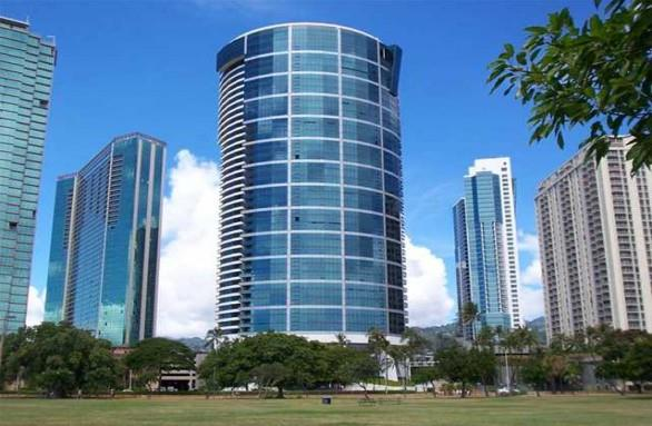 Nauru Tower #2