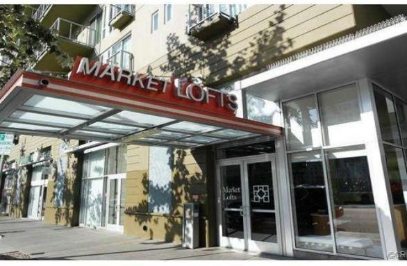 Market Lofts #7