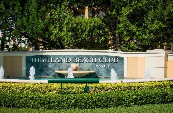 Highland Beach Club - North #16