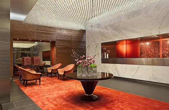 Residences at Ritz Carlton #10
