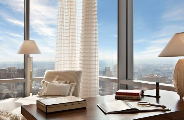 Residences at Ritz Carlton #6