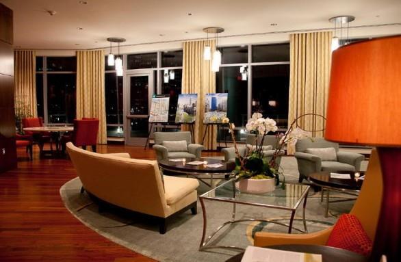 Residences at Ritz Carlton #5