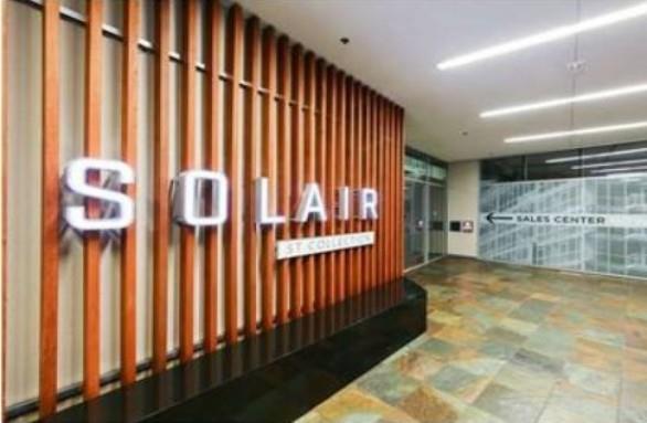 Solair #1